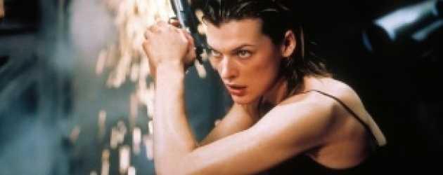 Resident Evil ve Mortal Instruments da dizi oluyor!
