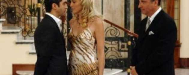 Kurtlar Vadisi Pusu'da 'Sharon Stone' krizi!