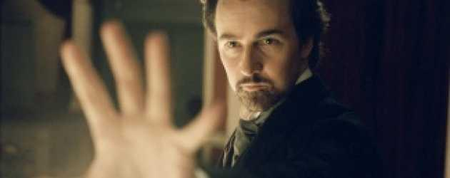 'The Illusionist (Sihirbaz)' dizi oluyor!