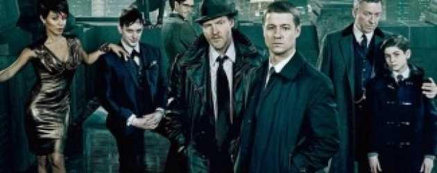 Gotham'da suç savaşı büyüyor!