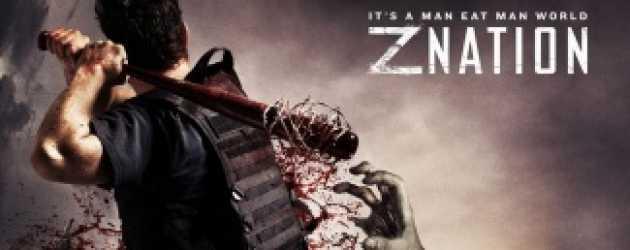 Z Nation'da daha çok zombi göreceğiz!