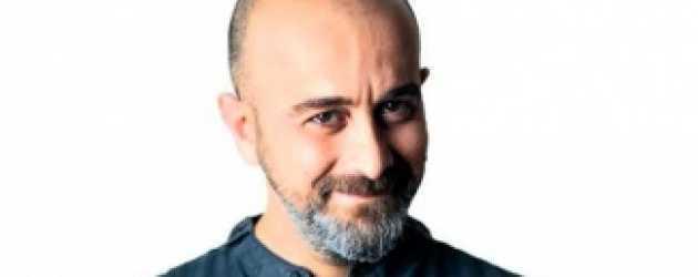 Diğer Yarım'ın Sabri'si dizi sektörünü anlattı!