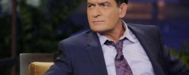 Charlie Sheen 'Two and a Half Men'e geri mi dönüyor?