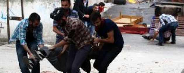 Reaksiyon'un yeni bölümünde gündem Kobani!