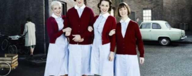Call the Midwife'a 5. sezon onayı çıktı!