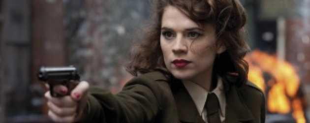Marvel's Agent Carter ve Galavant ne zaman başlıyor?