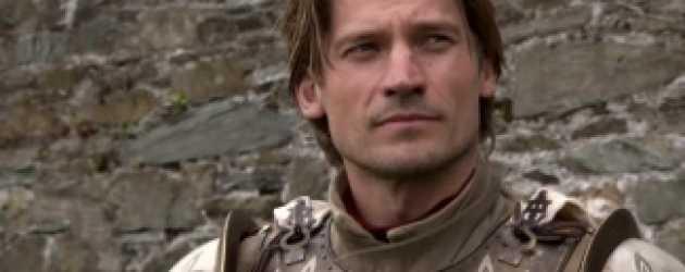 Jaime Lannister İstanbul'a geliyor