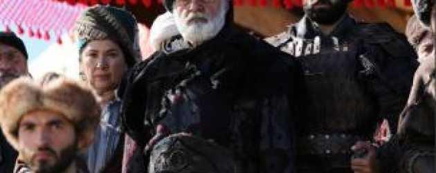 Türk sinemasının devleri Diriliş-Ertuğrul dizisinde buluştu!