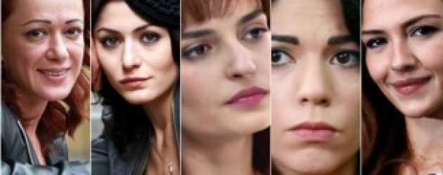 Kadın cinayetlerini önlemek için ünlü kadınlardan 5 talep!