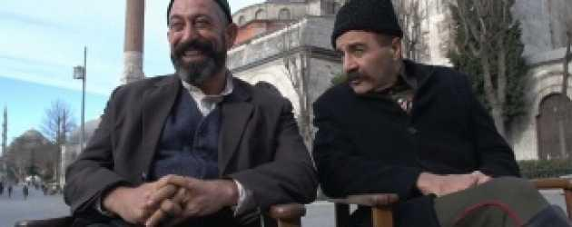 Cem Yılmaz ve Yılmaz Erdoğan'lı film tartışılıyor!