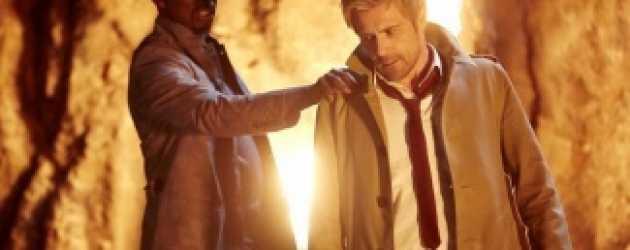 Constantine iptal mi ediliyor?