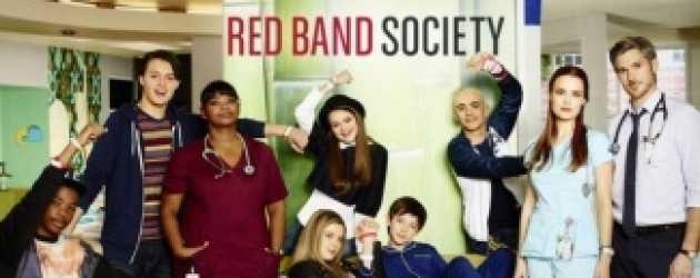 Red Band Society yayından kaldırıldı mı?