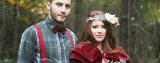 Kardeş Payı'nın Eda'sı evleniyor!