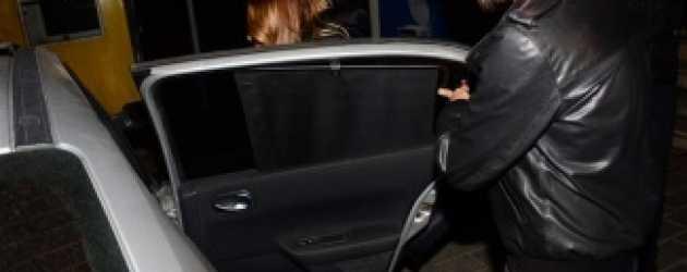 Ahmet Kural gecelerde yakalandı!