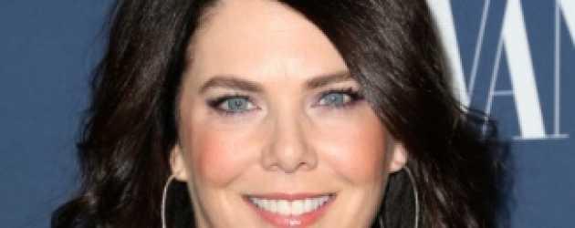 Lauren Graham'dan yeni dizi: 'Kate On Later'