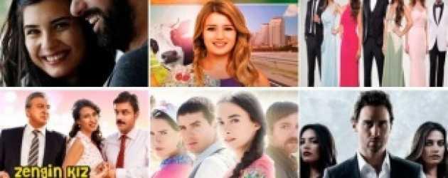 Televizyonda günün dizileri (03 Aralık Çarşamba)