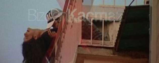 Berrak Tüzünataç'ın balkonda öpüşme davasında karar çıktı!