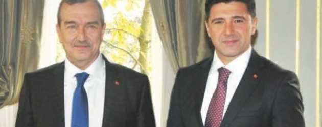 Cem Kurtoğlu ve Hakan Ural yeni projelerini anlattı!