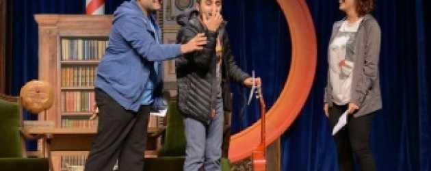 Yalan Dünya'dan Güldür Güldür Show'a transfer!