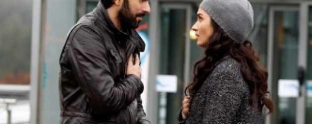 Kara Para Aşk'ta Elif ile Ömer nişanlandı!