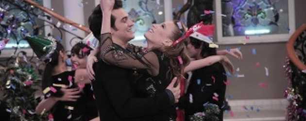 Medcezir'de Mira ve Yaman aşkı rekor kırdı!