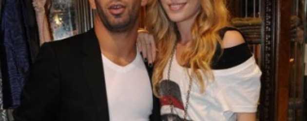Sinem Kobal ve Arda Turan için şok yorum!