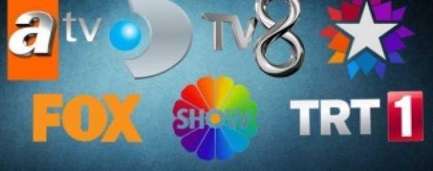 2015'in ilk haftasında hangi diziler araya giriyor?