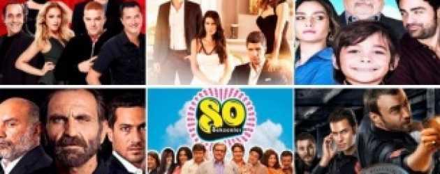 Televizyonda günün dizileri (06 Ocak Salı)