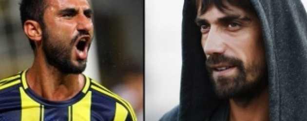 İbrahim Çelikkol ünlü futbolcuyla kavga etti!