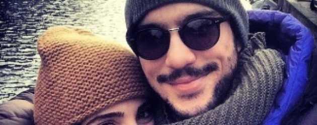 Ulan İstanbul setindeki sürpriz aşkın ilanı!