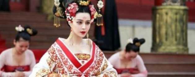 Çin'de ünlü diziye şok sansür!