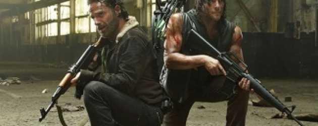 'The Walking Dead' 08 Şubat'ta geri dönüyor!