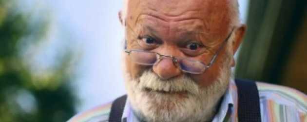 Usta Oyuncu Oğuz Oktay vefat etti