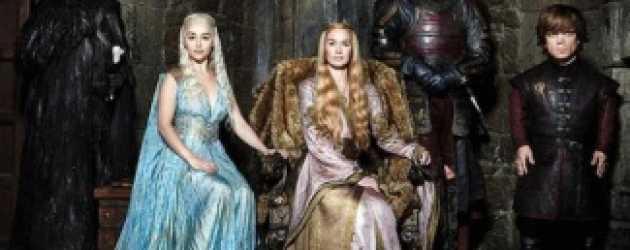 Game of Thrones 5. sezon 1. bölüm fragmanı yayınlandı
