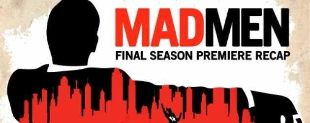 Mad Men final sezonunda neler olacak
