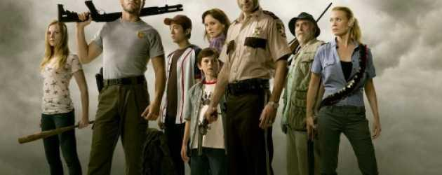 The Walking Dead'e rakip dizi geliyor