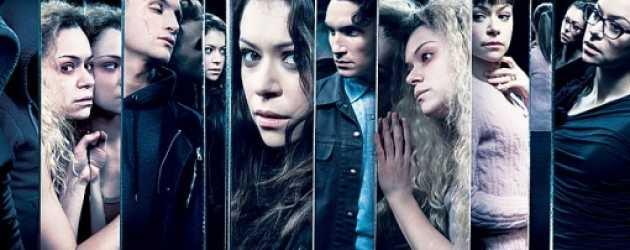 Orphan Black'e 4. sezon onayı!