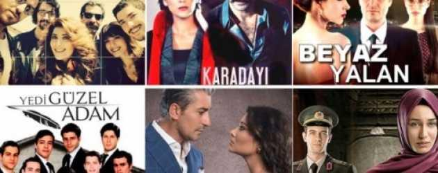 Televizyonda günün dizileri (11 Mayıs Pazartesi)