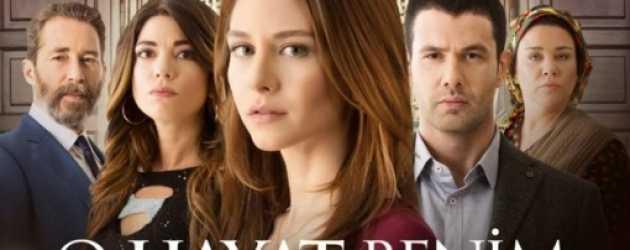 Televizyonda günün dizileri (24 Mayıs Pazar)
