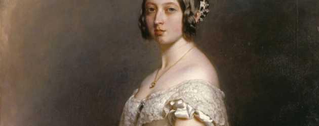 Kraliçe Victoria'nın hayatı dizi oluyor: 'Victoria'