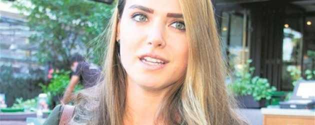Ceyda Ateş: Suç bizde değil