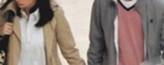 Bora Akkaş İstinye Park'ta sevgilisiyle elele yakalandı!