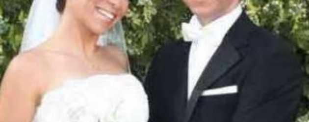 'Bizimkiler' dizisinin Ali'si evlendi