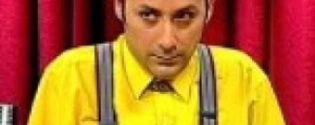 Gizli yönetmen İzmir'de yakalandı