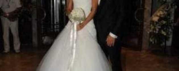 Hakan Hatipoğlu ile Gizem Akın evlendi