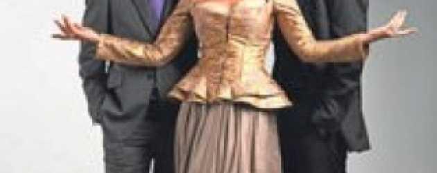 Fahriye Evcen'in diğer adı Bayan Kapris