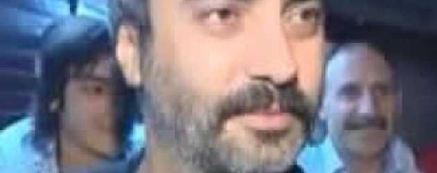 Necati Şaşmaz neden sakal bıraktı?