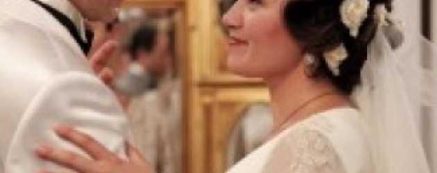Üç dakikalık düğün sahnesi için 10 saat süren tango dersi