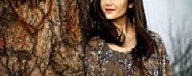 Tipik Türk kızı olmak suç mu