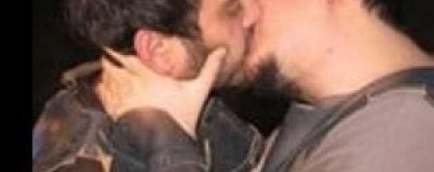 Onun şansı bu öpücük ile açıldı